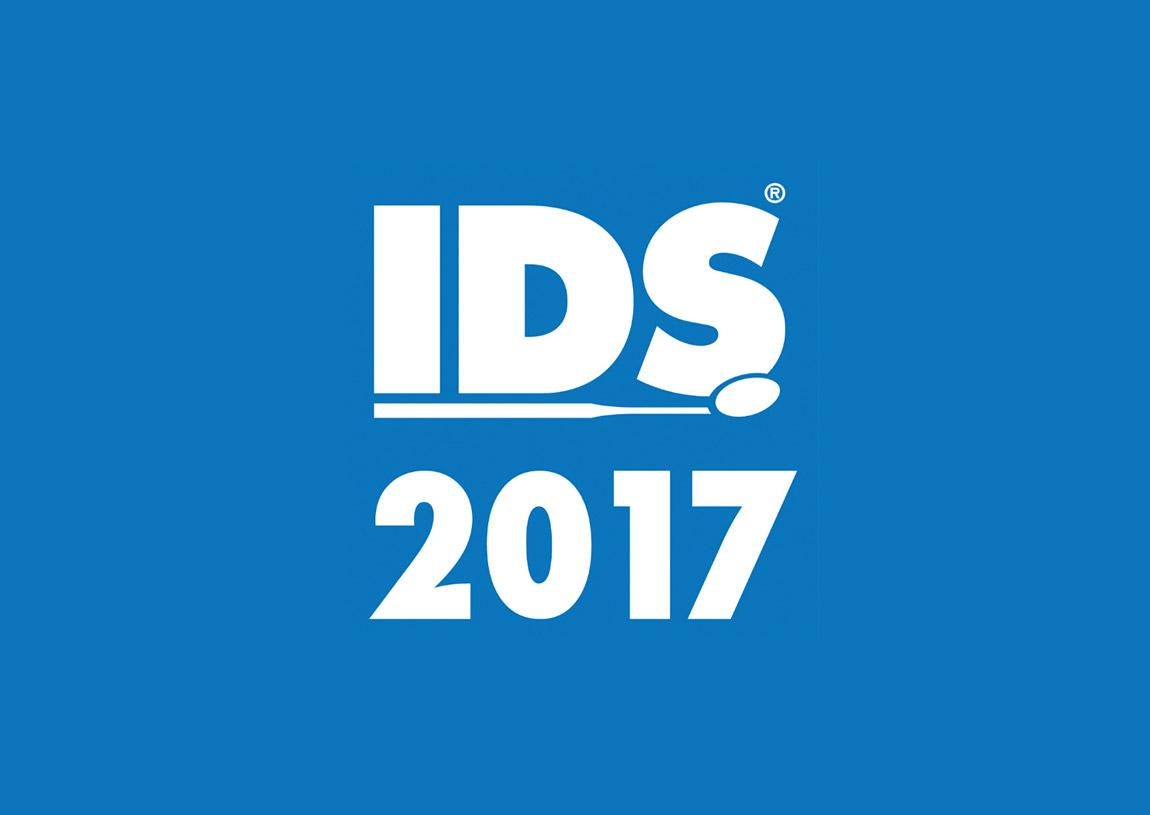 Stand IDS Colonia 2017, Alemania