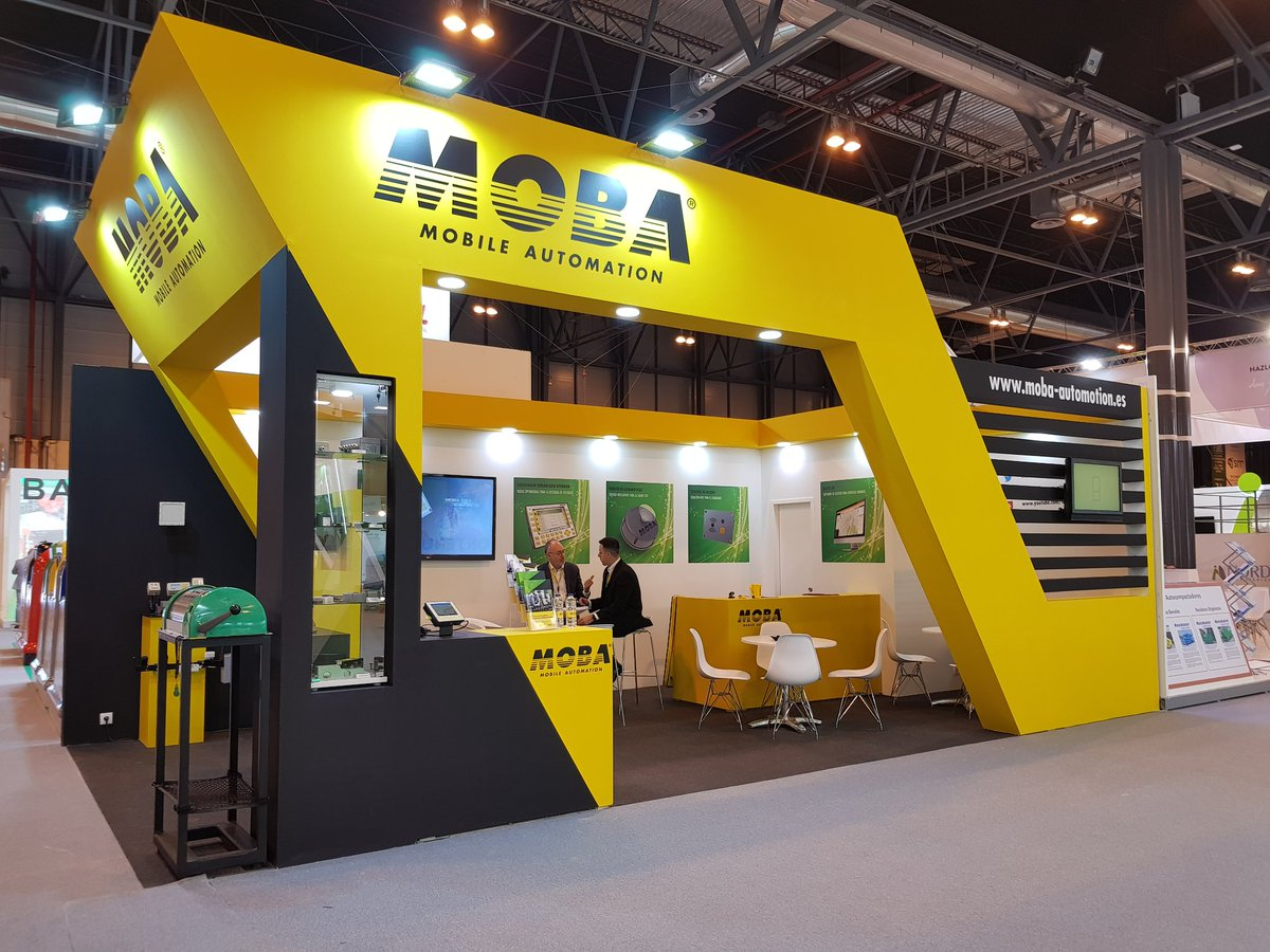 Stand MOBA
